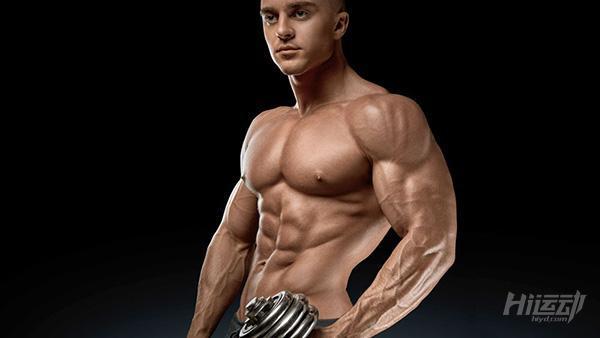 9個動作鍛煉手臂與胸肌!上半身強壯計劃