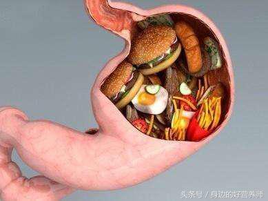 吃飯太快易撐大胃,引起發胖!如何控制進食速度?