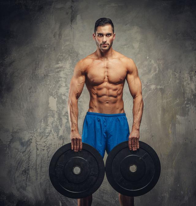 看懂這幾個健身常識,不再做健身菜鳥!
