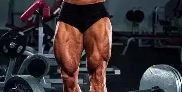 男人強壯看大腿,大腿NB性能力強