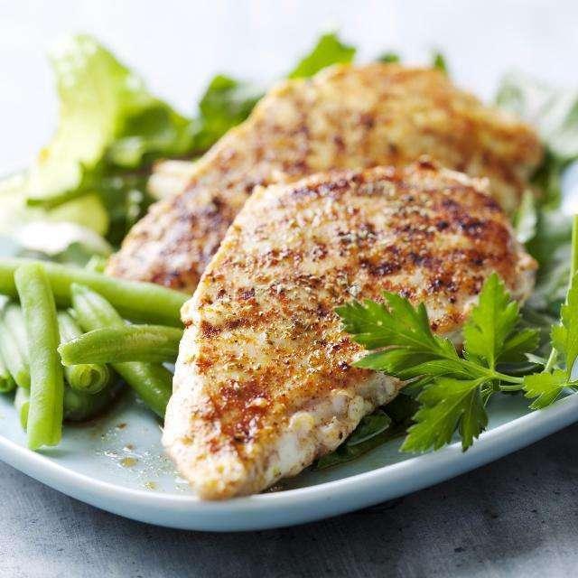 雞胸肉熱量低,飽腹感極強,健身人都愛吃它!