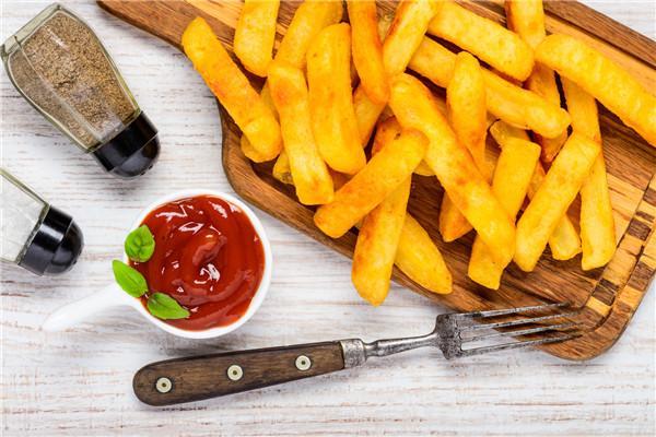 減肥的時候,到底能不能吃土豆?