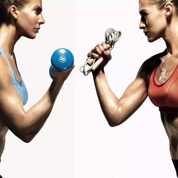 有氧會阻礙肌肉生長嗎?有氧讓你承受更多訓練!
