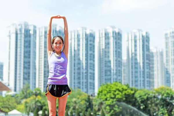 每天刷步數!快走真的可以減肥嗎?