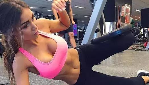 腰腹核心力量的鍛煉,男女都需要!