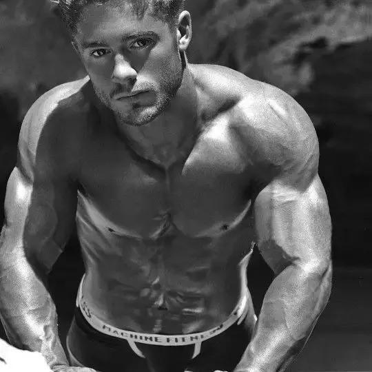 不同階段的男人應該如何健身