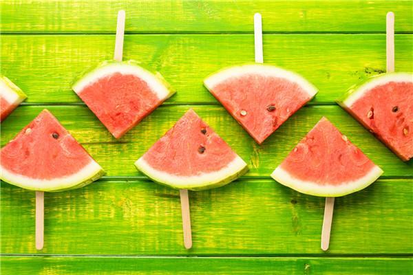 """夏天,關於吃""""瓜""""群眾的4大疑問!"""