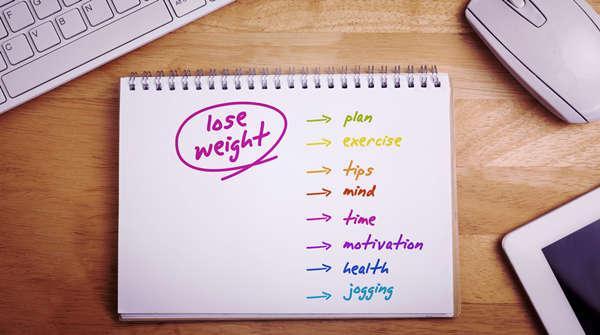 為什麼你的腰細了,體重卻沒變?