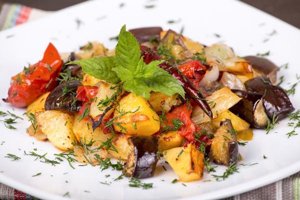 沒想到的這5種菜,看著健康其實增肥!
