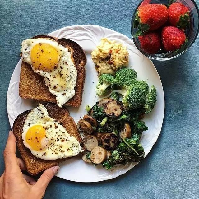 健身千萬千萬別吃菠菜!
