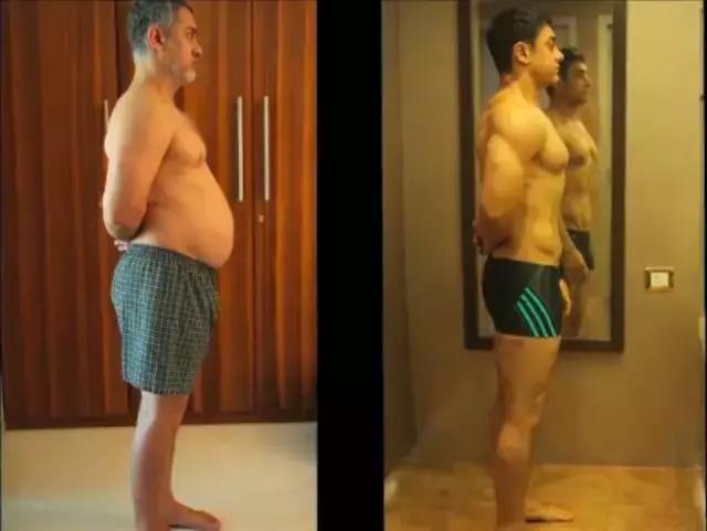 斷食減肥?不如卸掉一條腿!