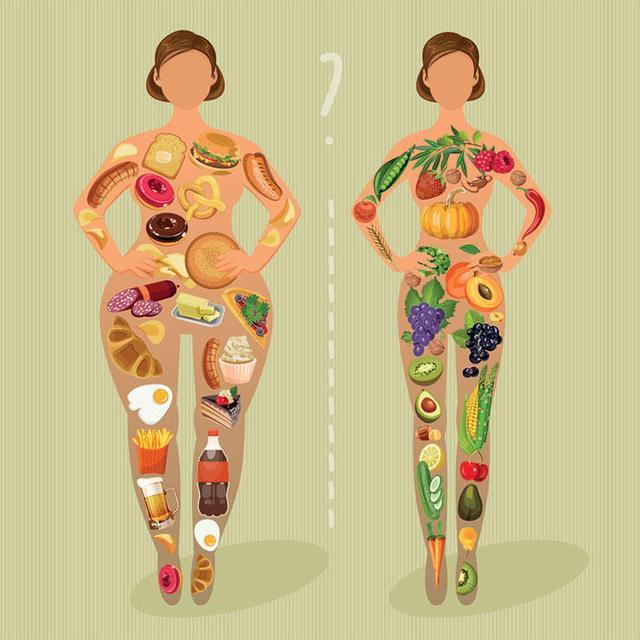 三日蘋果減肥法能減肥嗎?可以,但反彈更快!