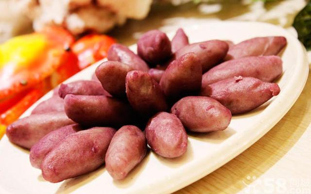 多吃高纖維蔬菜,讓你保持低體脂率!