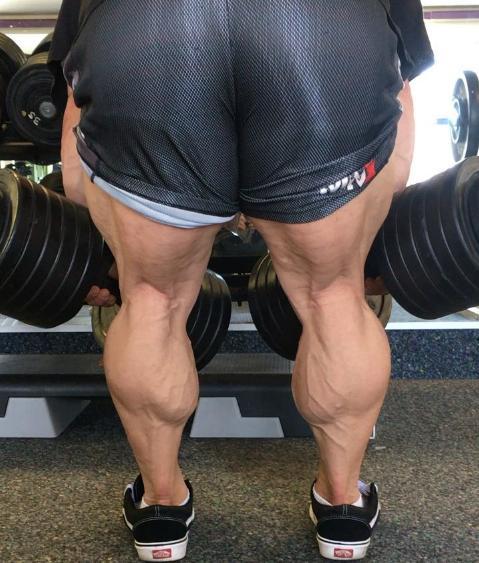大腿增肌訓練,促進睾酮的分泌,提升夫妻和諧度!