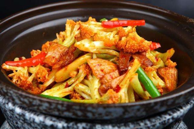 這些菜吃一口胖十斤,看看你愛吃哪一道?