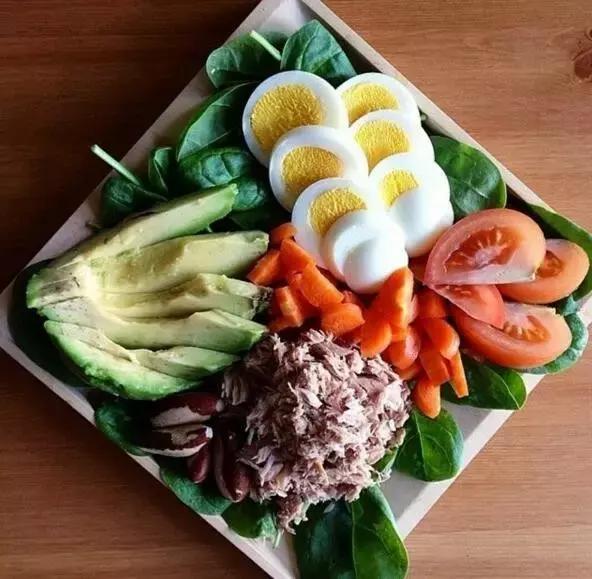 健身餐到底該怎麼吃?增肌、減脂大有不同!