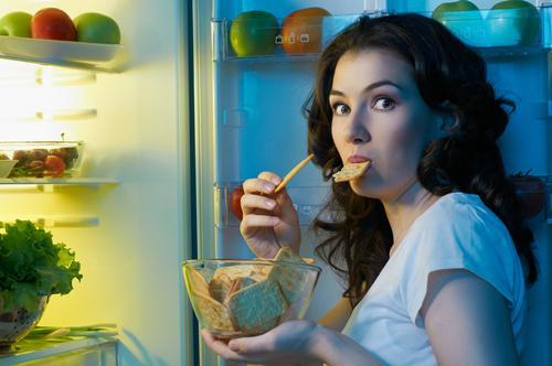 改掉這5大飲食壞習慣,讓你多瘦幾斤!