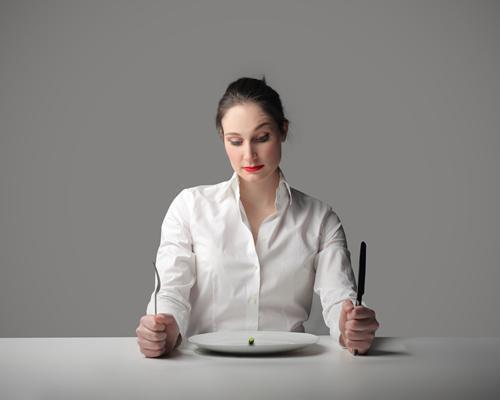 說到吃,瘦的人絕不會犯這5個錯!