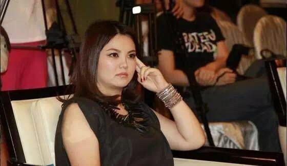 細數娛樂圈胖女星:排名第一的她,卻用100天減掉140斤?