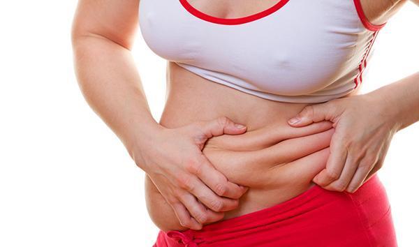 相信了20年的仰臥起坐能瘦肚子,竟然是錯的? !